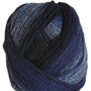 Ella Rae Seasons Yarn - 07 Blue