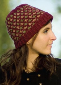Cascade Greenland Family Hat Kit - Hats and Gloves