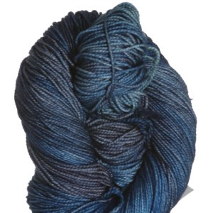Malabrigo Lace Superwash Yarn - 027 Bobby Blue