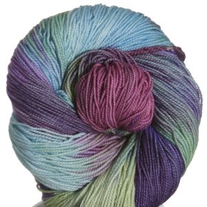 Malabrigo Lace Superwash Yarn - 625 Kaleidos