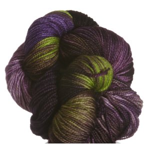 Malabrigo Lace Superwash Yarn - 246 Hummingbird