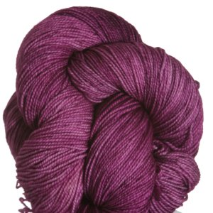 Malabrigo Lace Superwash Yarn - 148 Hollyhock