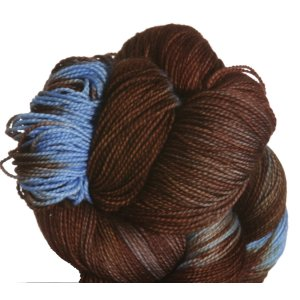 Malabrigo Lace Superwash Yarn - 259 Charrua