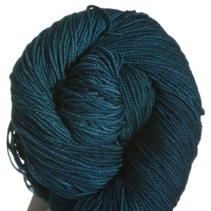 Malabrigo Lace Superwash Yarn - 135 Emerald