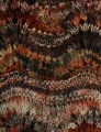 Colinette Absolutely Fabulous Throw Kit - Rustic