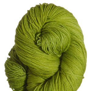 Malabrigo Lace Superwash Yarn - 037 Lettuce