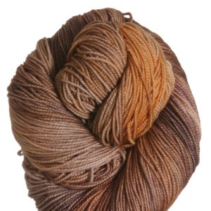 Malabrigo Lace Superwash Yarn - 047 Coffee Toffee