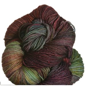Malabrigo Lace Superwash Yarn - 618 Liquidambar