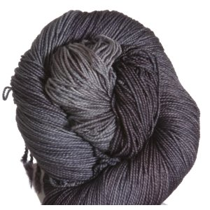 Malabrigo Lace Superwash Yarn - 043 Plomo