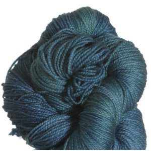 Malabrigo Lace Superwash Yarn - 411 Green Gray