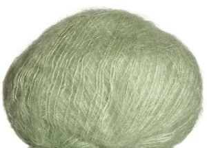 Rowan Kidsilk Haze Yarn - 581 - Meadow (Discontinued)