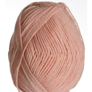 Plymouth Encore Worsted Yarn - 1307 Beach Peach (Discontinued)