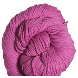 Tahki Soft Cotton Yarn - 19 Fuchsia (Discontinued)