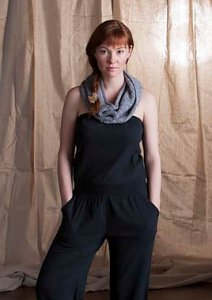 Rowan Lima Knit Wear Nonesuch Cowl Kit - Scarf and Shawls