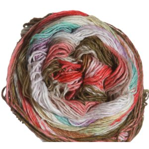 Noro Taiyo Sock Yarn - 46 Peach, Caramel, Mint (Discontinued)