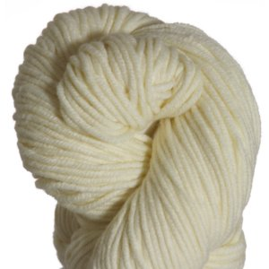 HiKoo SimpliWorsted Yarn - 003 Natural