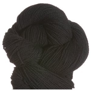 HiKoo CoBaSi Yarn - 002 Black
