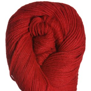 Cascade Lana D'Oro Yarn - 1113 - Christmas Red (Discontinued)