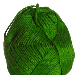 Cascade Pima Silk Yarn - 0270 Green Grass