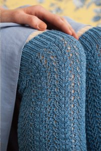 Lorna's Laces Solemate Leg Warmers Kit - Socks