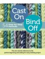 Leslie Ann Bestor Cast On, Bind Off