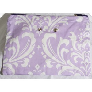Top Shelf Totes Yarn Pop - Double - Purple Fleur (Discontinued)