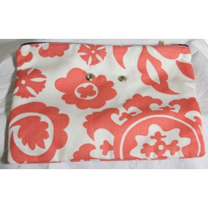 Top Shelf Totes Yarn Pop - Double - Coral Swirl