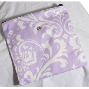 Top Shelf Totes Yarn Pop - Single - Purple Fleur (Discontinued)