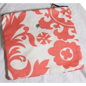 Top Shelf Totes Yarn Pop - Single - Coral Swirl