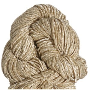 Berroco Captiva Metallic Yarn - 7540 Mascarpone (Discontinued)