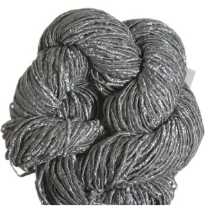 Berroco Captiva Metallic Yarn - 7507 Polished Iron