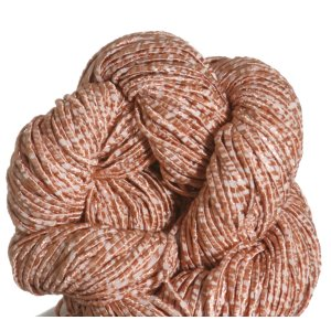 Berroco Captiva Metallic Yarn - 7522 Sugared Peach