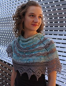 National Gallery Shawl Kit - Scarf and Shawls