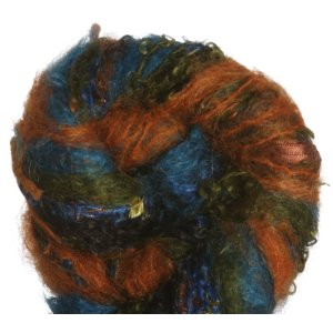 Be Sweet Magic Ball Yarn - Madiba