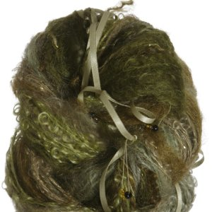 Be Sweet Magic Ball Yarn - Camouflage