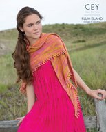 Classic Elite Pattern Books - 9221 Plum Island