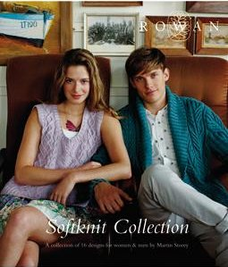 Rowan Pattern Books - Softknit Collection