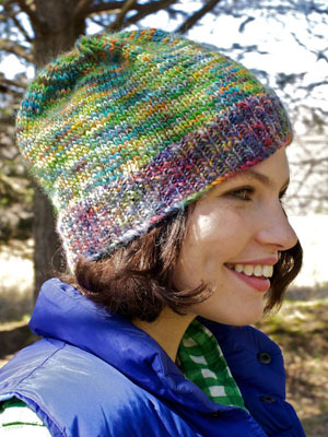 Berroco Boboli Joliet Hat  Kit - Hats and Gloves