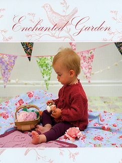 Louisa Harding Books - 13 - Enchanted Garden Baby