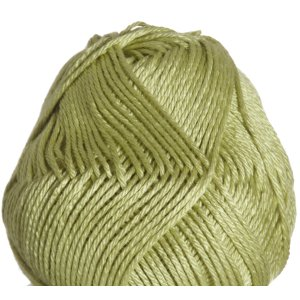 Debbie Bliss Luxury Silk DK Yarn - 09 Lime