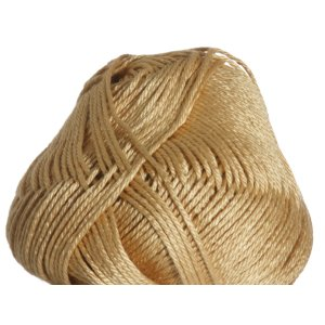 Debbie Bliss Luxury Silk DK Yarn - 14 Buttermilk
