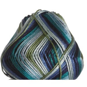 Debbie Bliss Luxury Silk Print Yarn