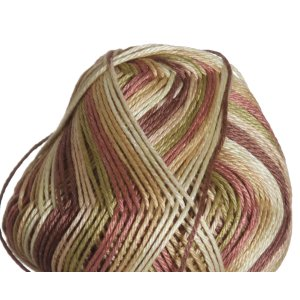 Debbie Bliss Luxury Silk Print Yarn - 42 Spice
