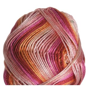 Debbie Bliss Luxury Silk Print Yarn - 45 Fruit Salad