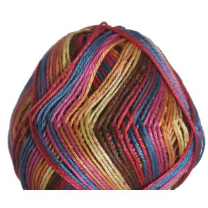 Debbie Bliss Luxury Silk Print Yarn - 46 Circus