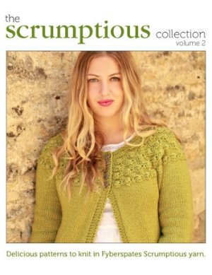 Scrumptious Pattern Collections - Scrumptious Collection Vol. 2