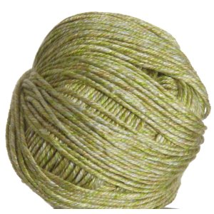 Berroco Floret Yarn - 7602 Lemon Lime