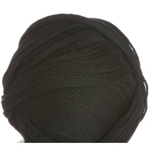Lotus Autumn Wind Yarn - 02 Black