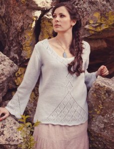 Mirasol Tuhu Hither Pullover Kit - Women's Pullovers