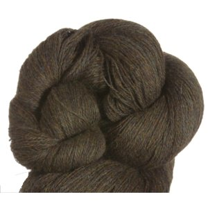 Lotus Tibetan Cloud Fingering Yarn - 06 Brown